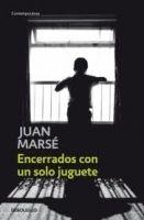 RANDOM HOUSE MONDADORI ENCERRADOS CON UN SOLO JUGUETE - MARSE, J. cena od 222 Kč