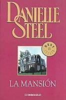 RANDOM HOUSE MONDADORI LA MANSION - STEEL, D. cena od 0 Kč