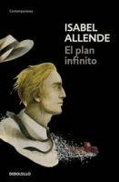 RANDOM HOUSE MONDADORI EL PLAN INFINITO - ALLENDE, I. cena od 242 Kč