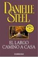 RANDOM HOUSE MONDADORI LARGO CAMINO A CASA - STEEL, D. cena od 219 Kč