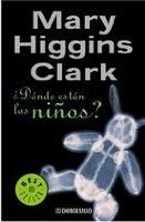 RANDOM HOUSE MONDADORI DONDE ESTAN LOS NINOS? (Where Are the Children?) - HIGGINS C... cena od 0 Kč
