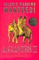 RANDOM HOUSE MONDADORI ALEXANDROS III: EL CONFIN DEL MUNDO - MANFREDI, V. M. cena od 0 Kč