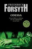 RANDOM HOUSE MONDADORI ODESSA - FORSYTH, F. cena od 280 Kč
