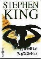 RANDOM HOUSE MONDADORI HISTORIAS FANTASTICAS - KING, S. cena od 219 Kč