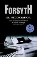 RANDOM HOUSE MONDADORI EL NEGOCIADOR - FORSYTH, F. cena od 0 Kč