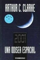 RANDOM HOUSE MONDADORI 2001: UNA ODISEA ESPACIAL - CLARKE, A. C. cena od 214 Kč