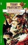 RANDOM HOUSE MONDADORI RITOS IGUALES - Pratchett Terry cena od 222 Kč