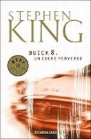 RANDOM HOUSE MONDADORI BUICK 8 UN COCHE PERVERSO - KING, S. cena od 0 Kč