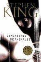 RANDOM HOUSE MONDADORI CEMENTERIO DE ANIMALES - KING, S. cena od 0 Kč