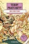 RANDOM HOUSE MONDADORI RECHICERO - Pratchett Terry cena od 197 Kč