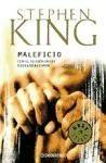 RANDOM HOUSE MONDADORI MALEFICIO - KING, S. cena od 242 Kč