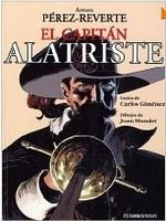 RANDOM HOUSE MONDADORI EL CAPITAN ALATRISTE 2nd illustrated edition - PEREZ, REVERT... cena od 336 Kč