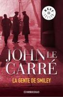 RANDOM HOUSE MONDADORI GENTE DE SMILEY - LE CARRE, J. cena od 261 Kč