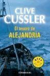 RANDOM HOUSE MONDADORI TESORO DE ALEJANDRIA - CUSSLER, C. cena od 0 Kč