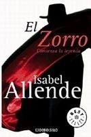 RANDOM HOUSE MONDADORI EL ZORRO - ALLENDE, I. cena od 0 Kč