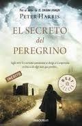 RANDOM HOUSE MONDADORI EL SECRETO DEL PEREGRINO - HARRIS, P. cena od 0 Kč