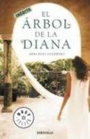 RANDOM HOUSE MONDADORI EL ÁRBOL DE LA DIANA - GUERRERO, M. cena od 0 Kč