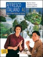 Le Monnier S.p.a. AFFRESCO ITALIANO A1 + 2CD - TRIFONE, M. cena od 637 Kč