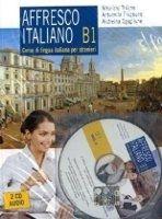 Le Monnier S.p.a. AFFRESCO ITALIANO B1 + 2CD - TRIFONE, M. cena od 671 Kč