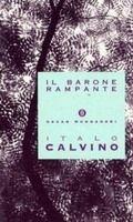 SIES s.r.l. IL BARONE RAMPANTE - CALVINO, I. cena od 258 Kč