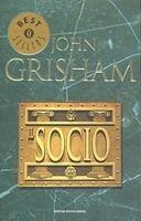 SIAP INTERNATIONAL s.r.l. IL SOCIO - GRISHAM, J. cena od 299 Kč