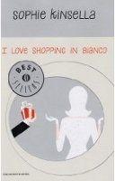 SIAP INTERNATIONAL s.r.l. I LOVE SHOPPING IN BIANCO - KINSELLA, S. cena od 332 Kč