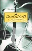 SIAP INTERNATIONAL s.r.l. LA PAROLA ALLA DIFESA - CHRISTIE, A. cena od 290 Kč