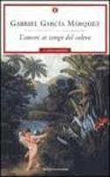 SIAP INTERNATIONAL s.r.l. L´AMORE AI TEMPI DEL COLERA - MARQUEZ, G. G. cena od 338 Kč
