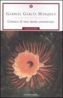 SIAP INTERNATIONAL s.r.l. CRONACA DI UNA MORTE ANNUNCIATA - MARQUEZ, G. G. cena od 271 Kč