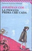 SIES s.r.l. LA PIOGGIA PRIMA CHE CADA - COE, J. cena od 244 Kč