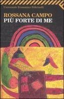 SIES s.r.l. PIÚ FORTE DI ME - CAMPO, R. cena od 274 Kč