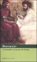 SIAP INTERNATIONAL s.r.l. TRATTATELLO IN LAUDE - BOCCACCIO, G. cena od 251 Kč