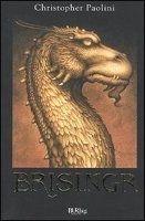 SIES s.r.l. BRISINGR it. - PAOLINI, CH. cena od 456 Kč