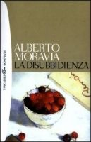 SIES s.r.l. LA DISUBBIDIENZA - MORAVIA, A. cena od 240 Kč