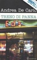 SIES s.r.l. TRENO DI PANNA - DE CARLO, A. cena od 278 Kč