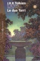 SIAP INTERNATIONAL s.r.l. LE DUE TORI - J. R. R. Tolkien cena od 164 Kč