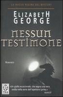 SIES s.r.l. NESSUN TESTIMONE - GEORGE, E. cena od 373 Kč