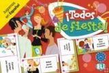 ELI s.r.l. TODOS DE FIESTA! cena od 288 Kč