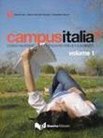RUX DISTRIBUZIONE CAMPUS ITALIA 1 Testo - ERRICO, R., ESPOSITO, M. A., GRANDI,... cena od 876 Kč