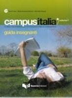 RUX DISTRIBUZIONE CAMPUS ITALIA 1 Guida - ERRICO, R., ESPOSITO, M. A., GRANDI,... cena od 480 Kč
