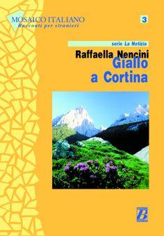 Bonacci Editore MOSAICO 3 - GIALLO A CORTINA - NENCINI, R. cena od 208 Kč