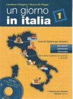 Bonacci Editore UN GIORNO IN ITALIA 1 - DE FILIPPO, N., CHIAPPINI, L. cena od 796 Kč