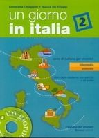 Bonacci Editore UN GIORNO IN ITALIA 2 - DE FILIPPO, N., CHIAPPINI, L. cena od 796 Kč