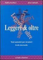 RUX DISTRIBUZIONE LEGGERE E OLTRE: Testi autentici per stranieri - FALCINELLI,... cena od 432 Kč