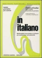 RUX DISTRIBUZIONE IN ITALIANO - SUPPLEMENTO CECO - DEKANOVA, A., POSPISILOVA, ... cena od 286 Kč
