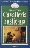 RUX DISTRIBUZIONE LETTURE I * CAVALLERIA RUSTICANA - VERGA, G. cena od 162 Kč
