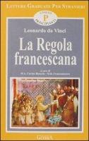 RUX DISTRIBUZIONE LETTURE P * LA REGOLA - DA VINCI, L. cena od 160 Kč