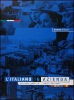 RUX DISTRIBUZIONE ITALIANO IN AZIENDA libro - MEZZANDRI, M., PELIZZA, G. cena od 763 Kč