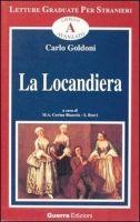 RUX DISTRIBUZIONE LETTURE A * LA LOCANDIERA - GOLDONI, C. cena od 256 Kč