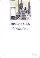 SIAP INTERNATIONAL s.r.l. MEDITAZIONE - KAFKA, F. cena od 273 Kč